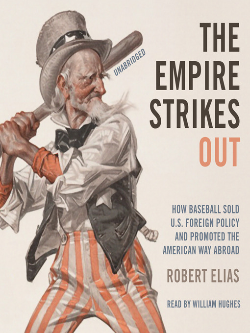 Cover image for The Empire Strikes Out