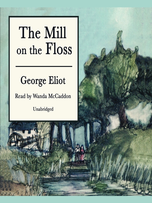 The Mill on the Floss (MP3)