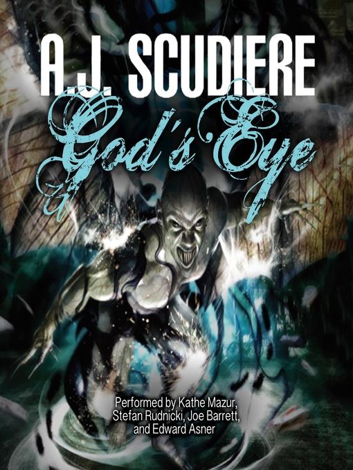 God's Eye (MP3)