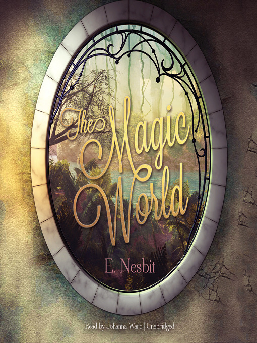 The Magic World (MP3)