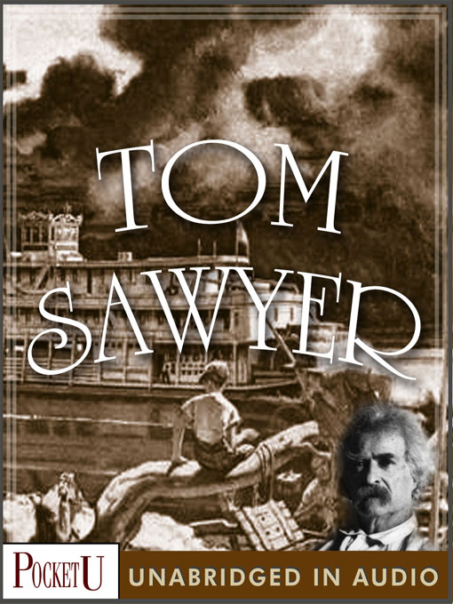 Cover image for Tom Sawyer