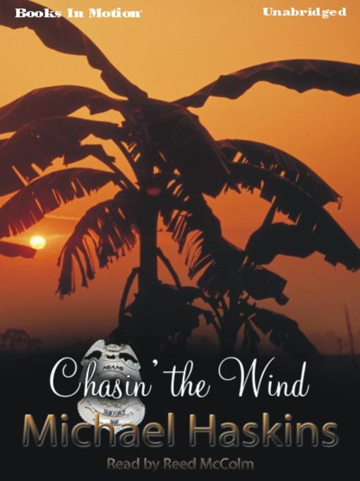 Chasin' the Wind (MP3)