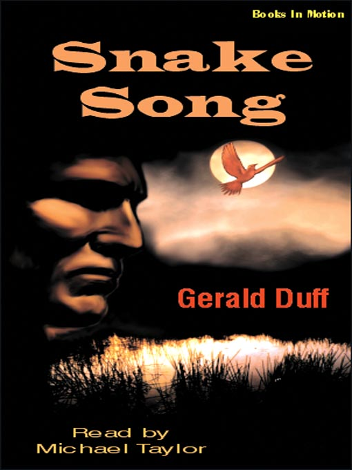 Cover image for Snake Song