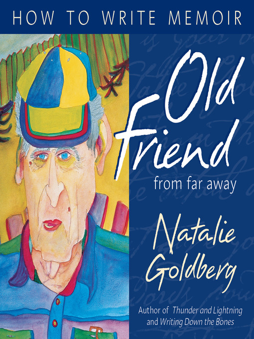 Cover image for Old Friend From Far Away