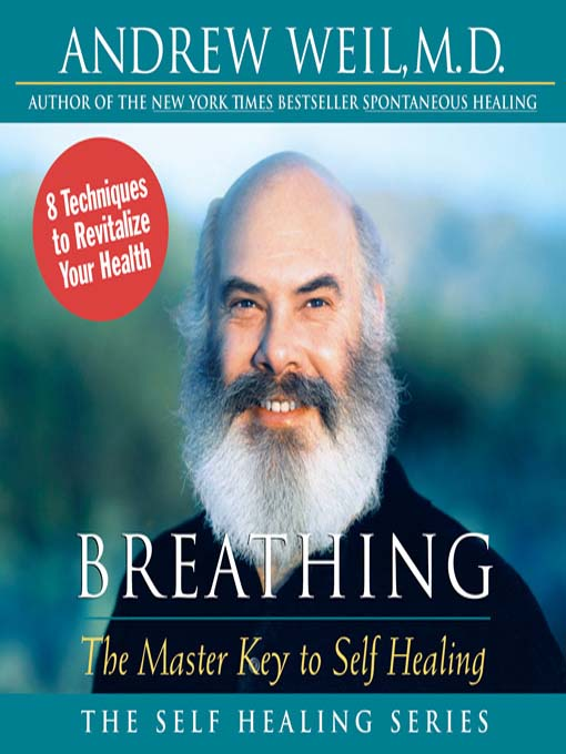 Cover image for Breathing