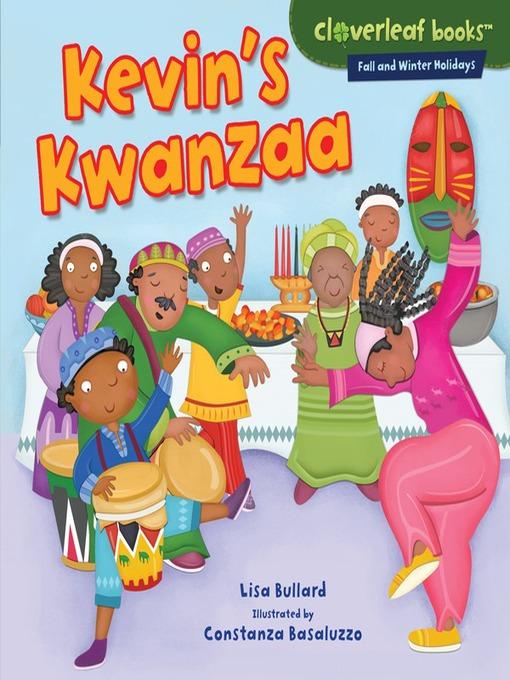 Kevin's kwanzaa [electronic book]