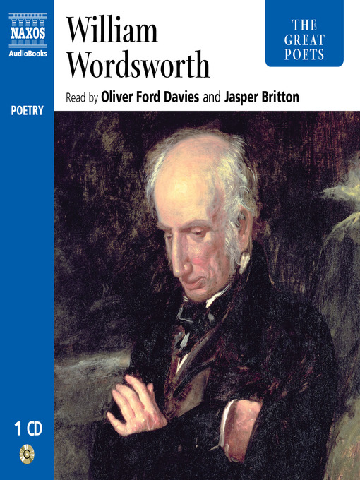 William Wordsworth (MP3)