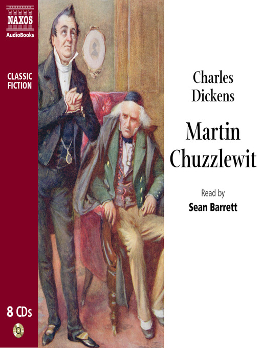 Martin Chuzzlewit (MP3)