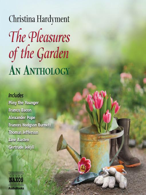 The Pleasures of the Garden (MP3)