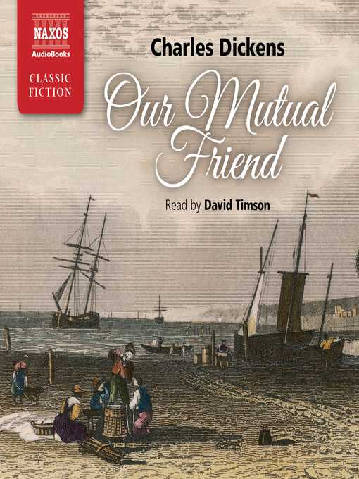 Our Mutual Friend (MP3)