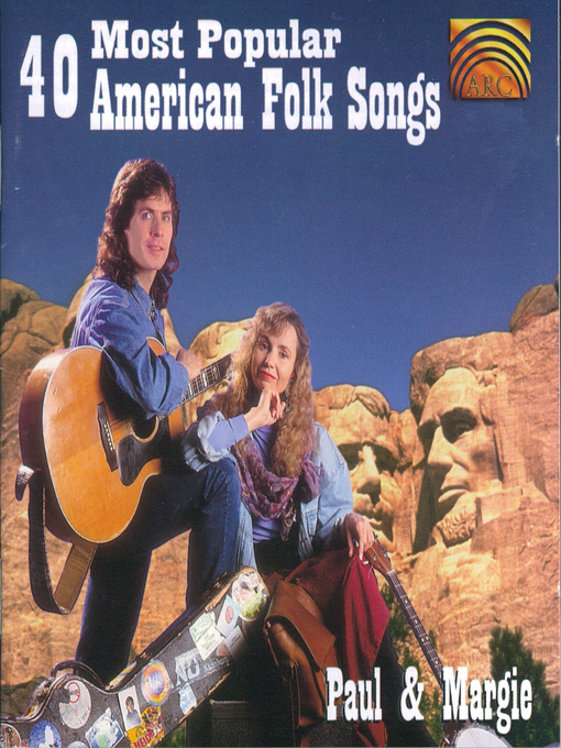 40 most popular american folk songs  creators
