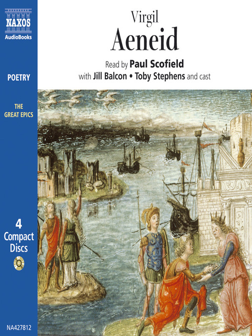 The Aeneid (MP3)