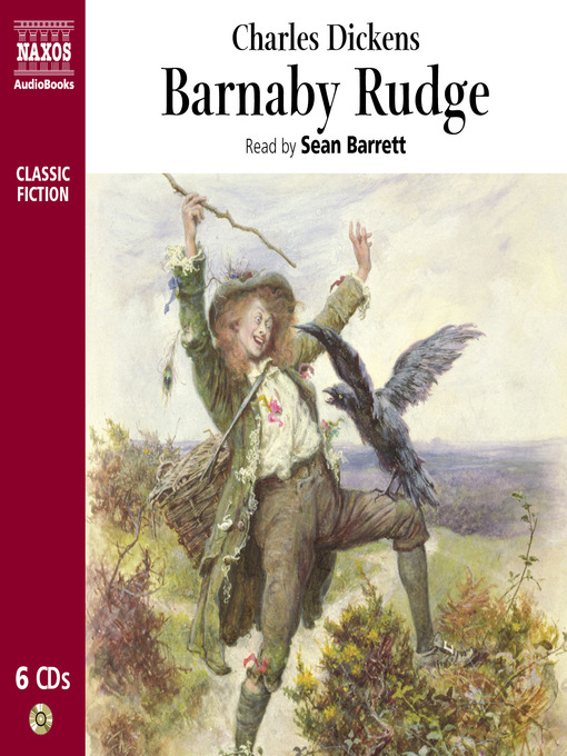 Barnaby Rudge (MP3)