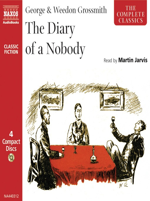 The Diary Of A Nobody (MP3)