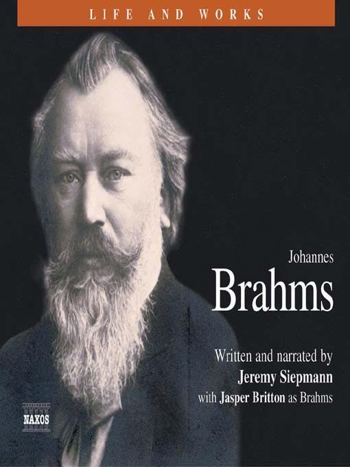 Johannes Brahms (MP3)