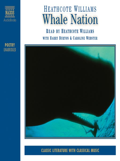 Whale Nation (MP3)