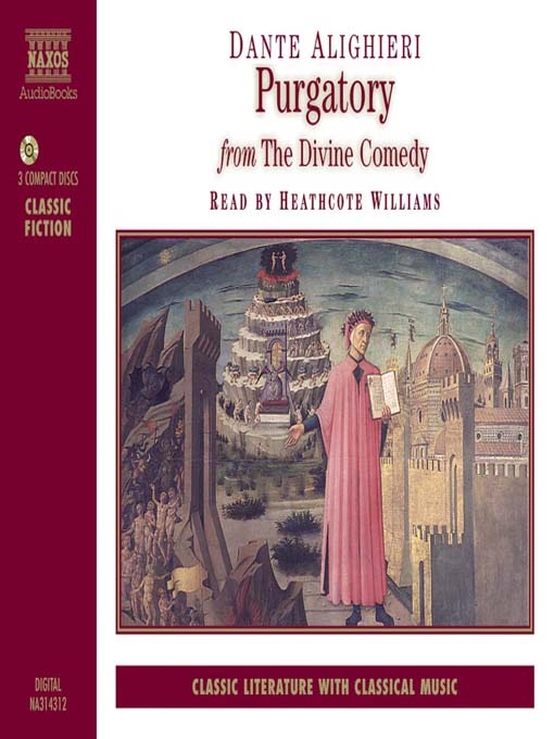 Purgatory (MP3): From The Divine Comedy