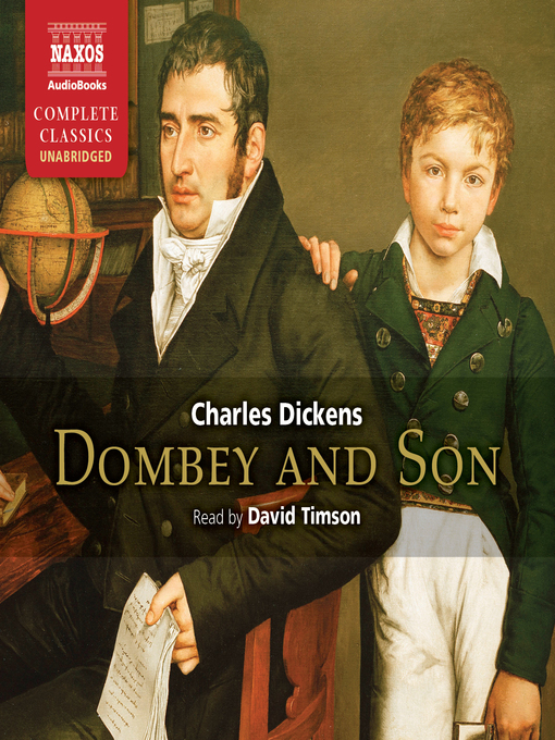 Dombey and Son (MP3)