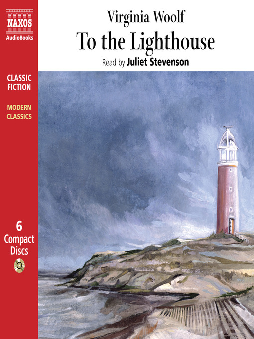 lighthouse virginia woolf essays