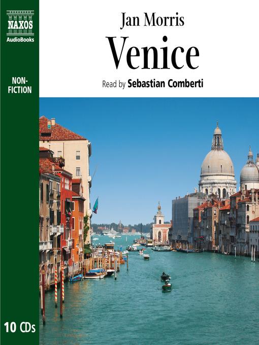 Venice (MP3)