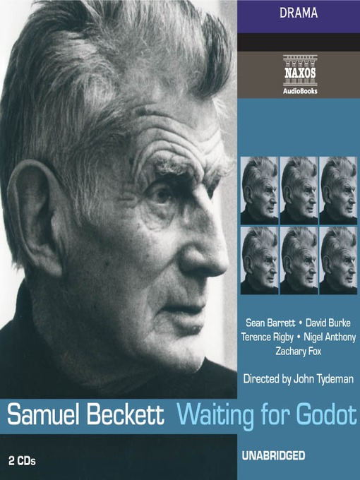an analysis of the characters from waiting for godot a play by samuel beckett Waiting for godot, written by samuel beckett, is a tragicomedy about two men waiting for a person or thing named godot the play entitles two contrasting pairs of characters, vladimir and estragon, pozzo and lucky these sets of characters differ greatly and they create effect of humanity.
