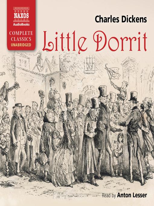 Little Dorrit (MP3)