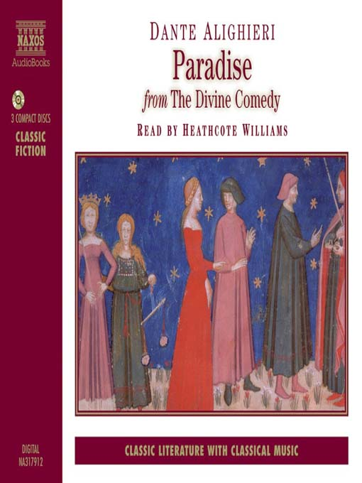 Paradise (MP3): From The Divine Comedy