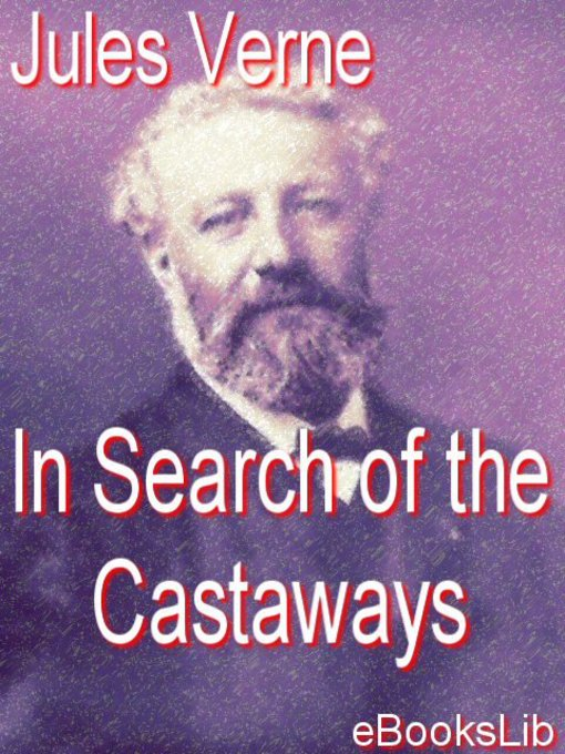 In Search of the Castaways (eBook)