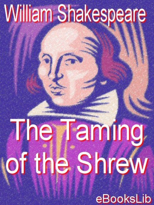 The Taming of the Shrew (eBook)