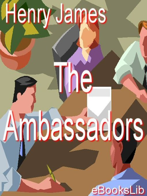 The Ambassadors (eBook)