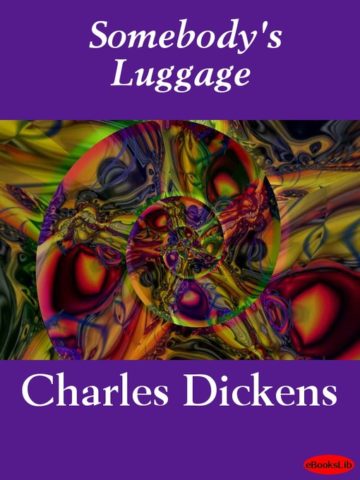 Somebody's Luggage (eBook)