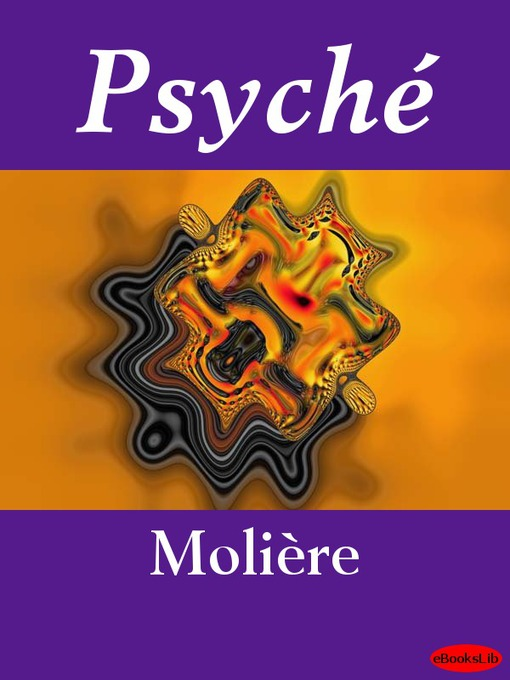 Psyché (eBook)