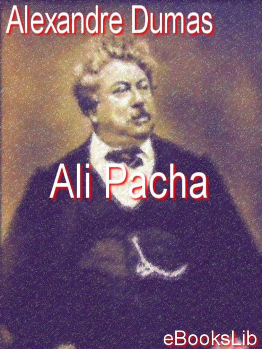 Ali Pacha (eBook)