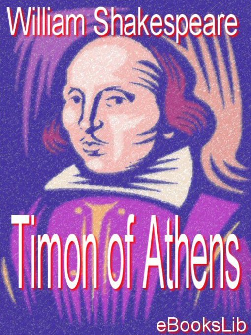 Timon of Athens (eBook)