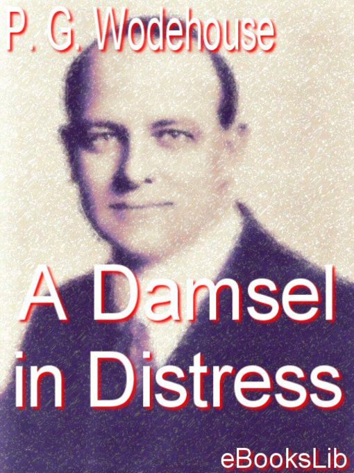 A Damsel in Distress (eBook)