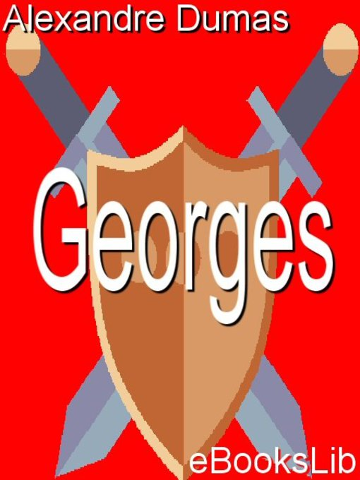 Georges (eBook)