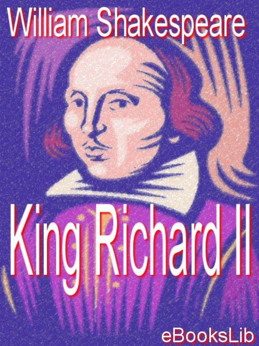 King Richard II (eBook)