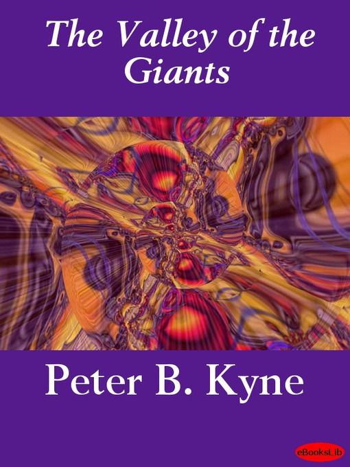 The Valley of the Giants (eBook)