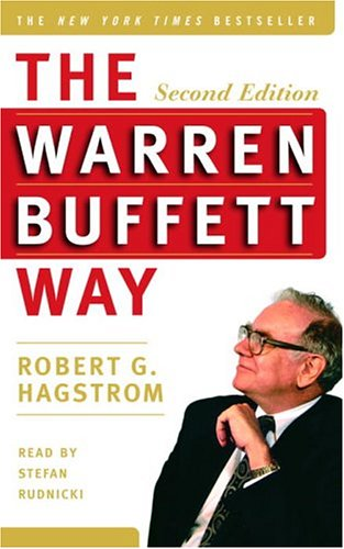 warren buffett how to become a rich man from nothing