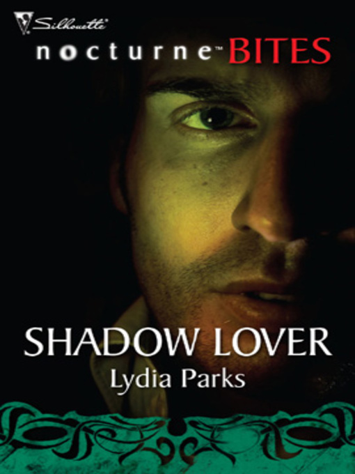Shadow Lover Cover