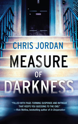 Cover image for Measure of Darkness