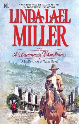 A lawman's Christmas [electronic book]