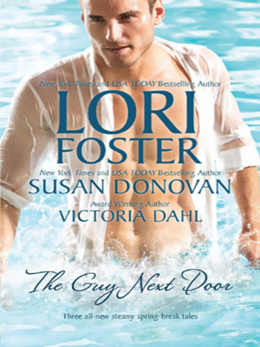 The Guy Next Door by  Lori Foster