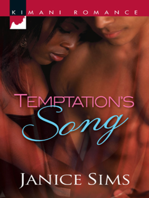 Cover image for Temptation's Song