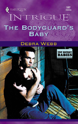Debra Webb (Published by: Harlequin). HE'D BEEN FULLY PREPARED TO GIVE ...