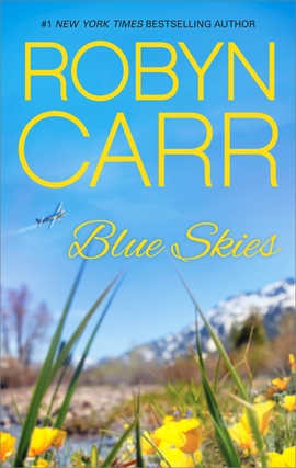 Cover image for Blue Skies