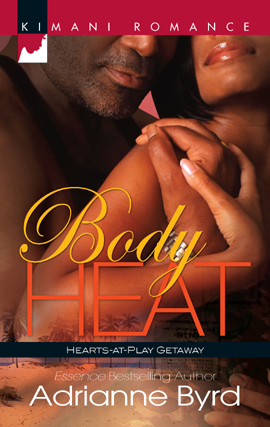 Cover image for Body Heat