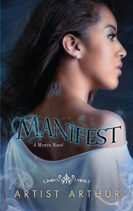 Cover image for Manifest