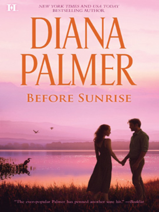 Cover image for Before Sunrise