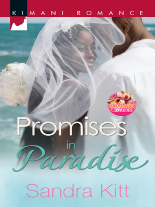 Cover image for Promises in Paradise